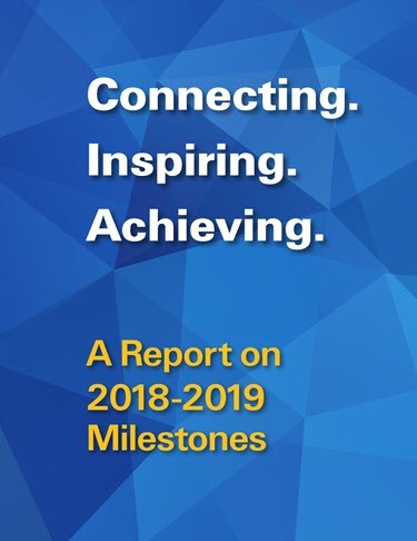 District's Annual Report 2018-2019