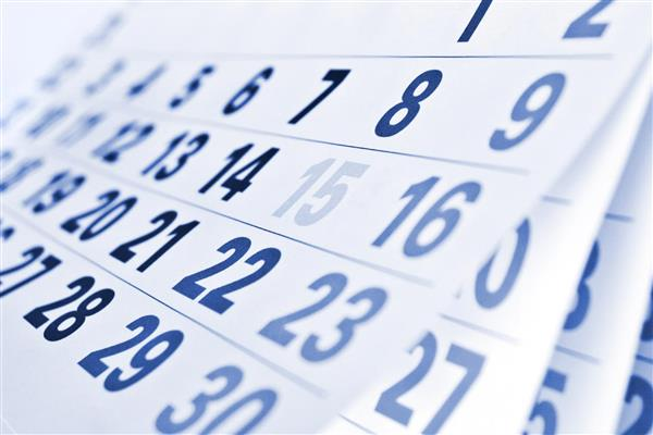 Academic Calendars Approved for 2020-2021, 2021-2022, and 2022-2023