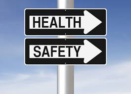 District Health and Safety Plan Information