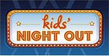 Kids' Night Out Event