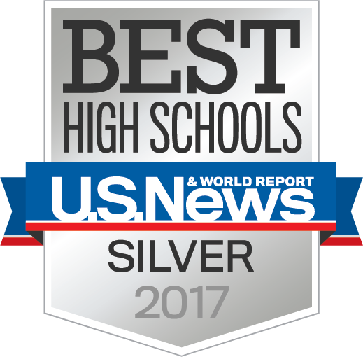 "LMHS ranked #9 in PA and #532 in Nation in U.S. News & World Report's Ranking of ""Best High Schools in America"""