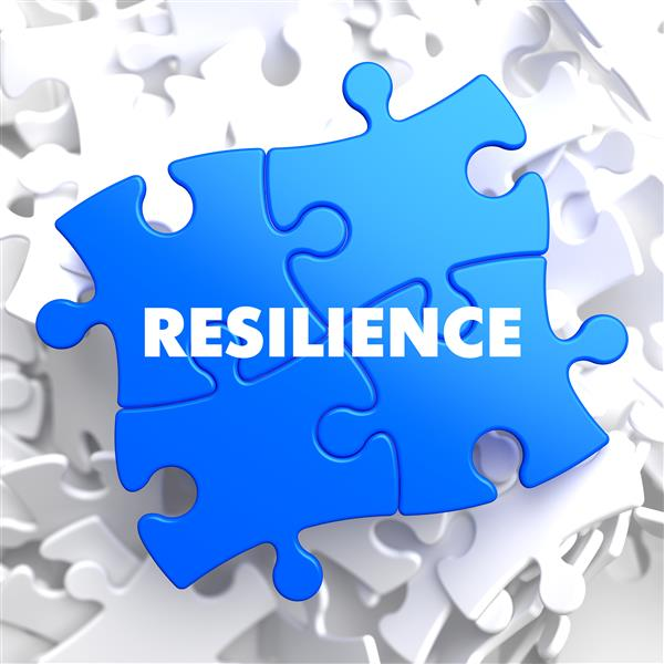 Building Resilience in Challenging Times
