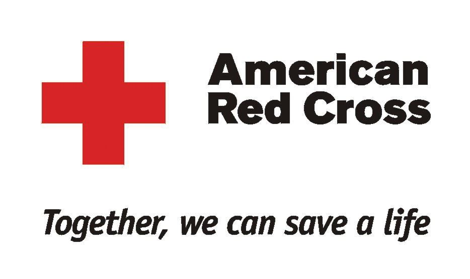 Join us on November 26th for our annual Red Cross Blood Drive.