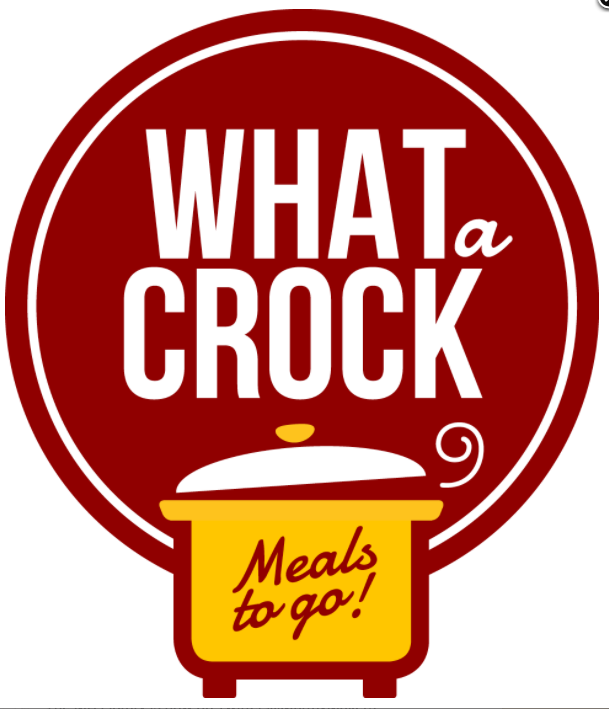 What A Crock Meals to Go Fundraiser