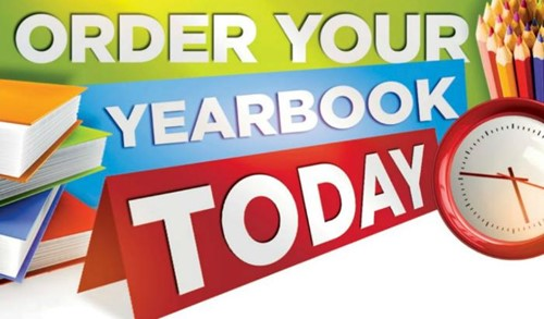 2020-2021 Pine Road Yearbook Ordering Info