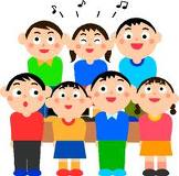 singing students
