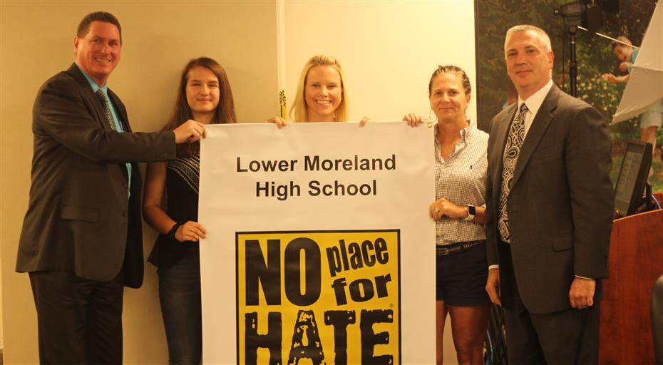 lmtsd Lower Moreland Township School District / Overview