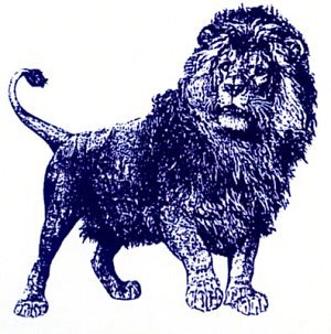 hall of fame lion
